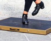 Mitchell Dance Platform