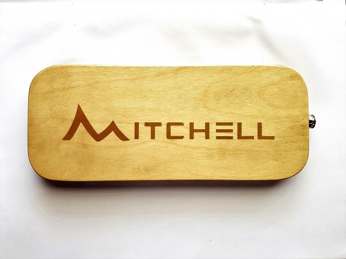 Mitchell Stomp Box