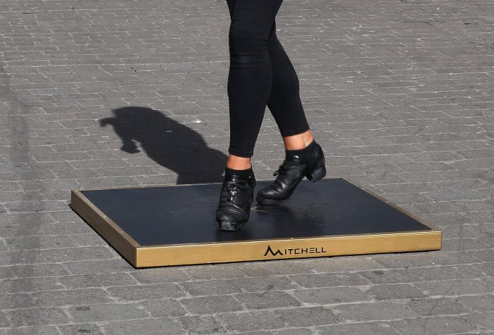 Mitchell Dance Platform Acoustic