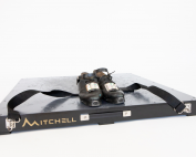 Mitchell Dance floor | Portable Sprung Dance Floor | Enhance your practice and performance without the risk of injury.